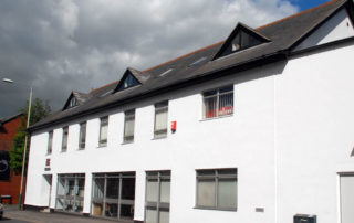 Old Town , Offices to Let at DPDS