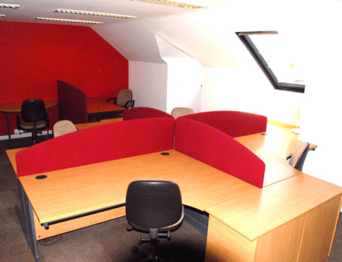 Rent offices, Old Town, SN1