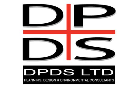 DPDS planning design environmental consultants logo